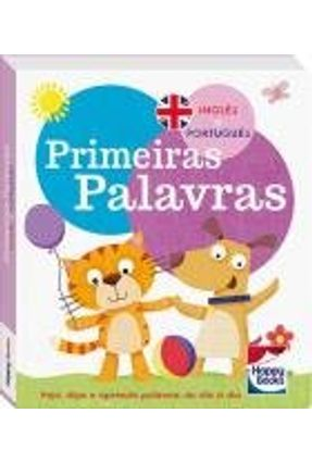 Vamos Aprender? Inglês/Português: Primeiras Palavras - Publishing,Autumn pdf epub