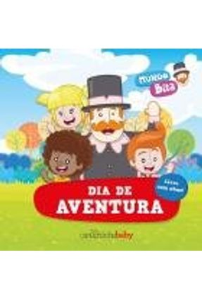 Mundo Bita - Dia de Aventura - Carochinha | Nisrs.org