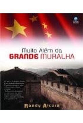 Muito Além Da Grande Muralha - Alcorn, Randy pdf epub