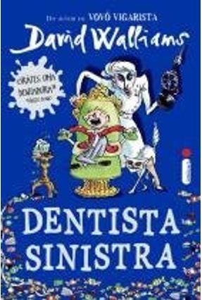 Dentista Sinistra - Walliams,David | Hoshan.org