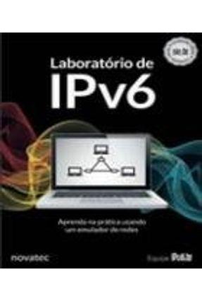 Laboratório de IPv6 - Aprenda na Prática Usando Um Emulador de Redes