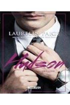 Hudson - Série Fixed - Paige,Laurelin Paige,Laurelin   Hoshan.org