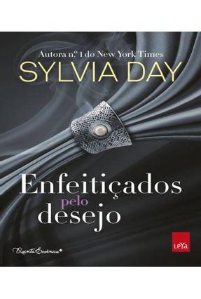 Enfeitiçados Pelo Desejo - Day,Sylvia | Hoshan.org