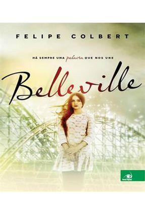 Belleville - Colbert,Felipe pdf epub