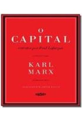 O Capital