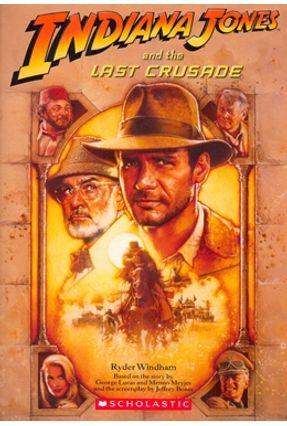 Indiana Jones And The Last Crusede