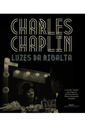 Usado - Luzes da Ribalta - David Robinson Charles Chaplin | Hoshan.org