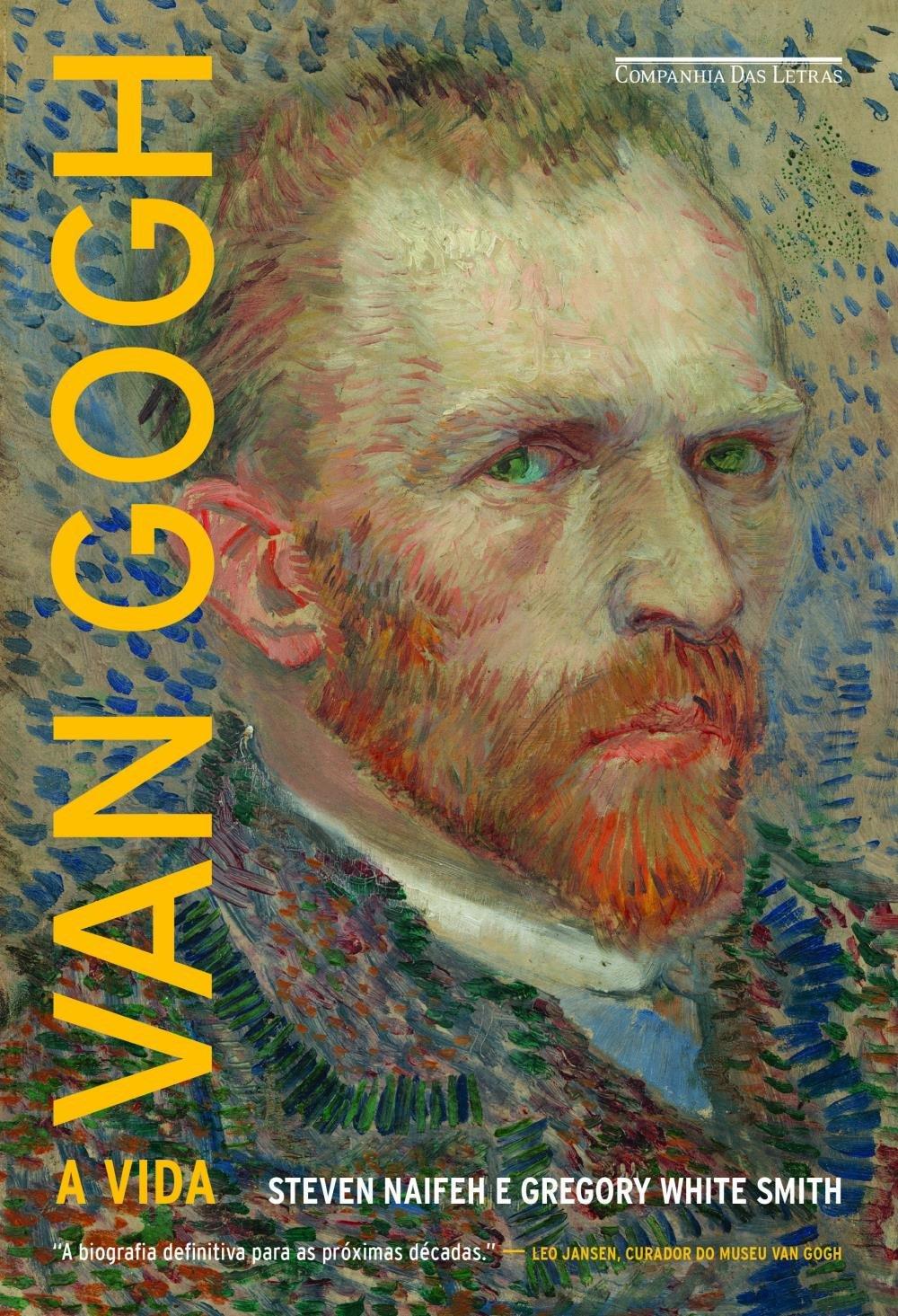 Van Gogh - Saraiva