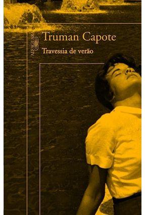 Travessia de Verão - Capote,Truman pdf epub