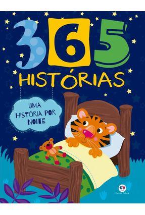 365 Histórias - Uma História Por Noite - Editora Ciranda Cultural | Tagrny.org
