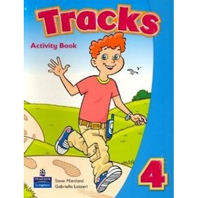Tracks 4 - ( Global ) Activity Book 1 ed.