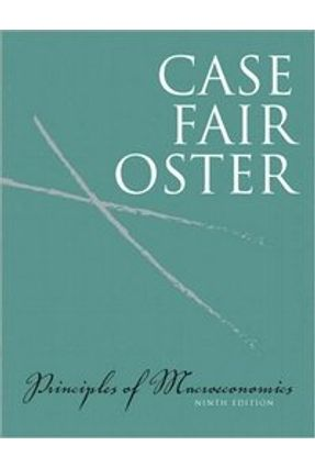 Principles of Macroeconomics - Fair,Ray C. Oster,Sharon M. Case,Karl E.   Tagrny.org