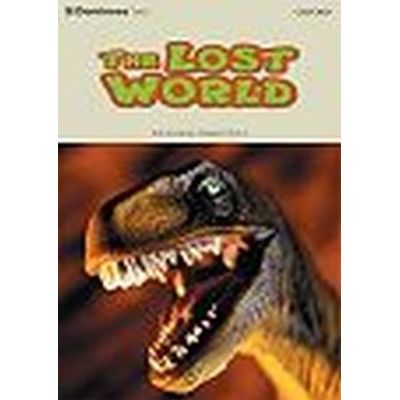 The Lost World - Dominoes Level 2
