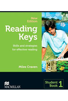 Reading Keys 1 - New Edition Student's Book - Macmillan   Tagrny.org