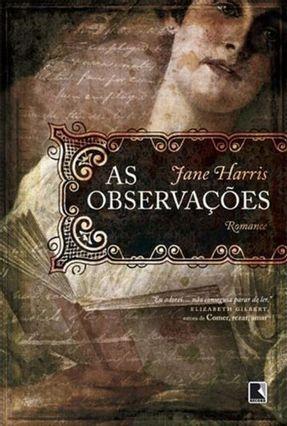 As Observações - Harris,Jane pdf epub