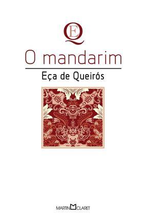 O Mandarim - Coleção Obra - Prima de Cada Autor - Queirós,Eça De | Hoshan.org