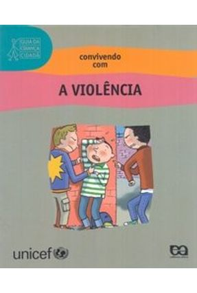 Convivendo com a Violência - Saint-marc,Laure Jaffé,Laura   Tagrny.org