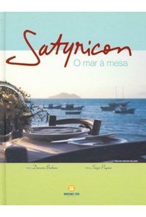 Satyricon - O Mar À Mesa - Barbara,Danusia   Hoshan.org