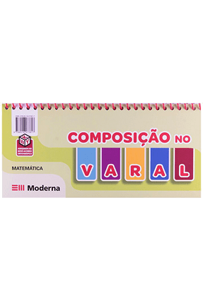 Livro Varal - Composição e Decomposição No Varal - Ciências - Editora Moderna   Hoshan.org