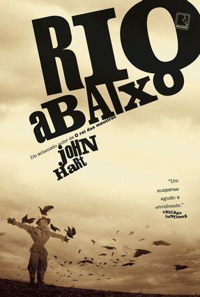 Rio Abaixo - Hart,John pdf epub