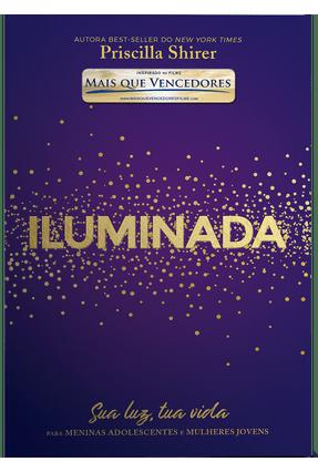 ILUMINADA - PRISCILLA SHIRER pdf epub