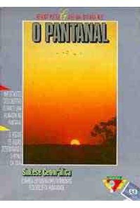 O Pantanal - Síntese Geográfica - Portela,Fernando pdf epub