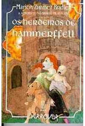 Os Herdeiros de Hammerffell - Bradley,Marion Zimmer pdf epub