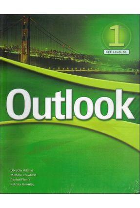 Outlook 1 - Student Book - Adams,Dorothy Crawfor,Michele Finnie,Rachel Gormley,Katrina | Hoshan.org