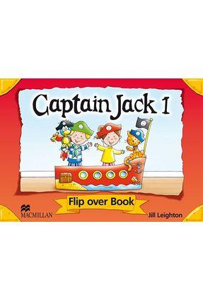 Captain Jack 1 - Flip Over Book - Macmillan   Hoshan.org