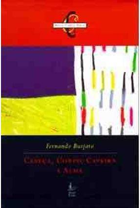 Cabeca; Corpo; Caveira e Alma - Burjato,Fernando   Tagrny.org