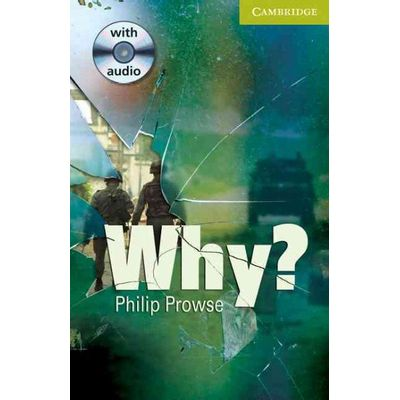 Why? Starter/Beginner - with CD - Cambridge English Readers