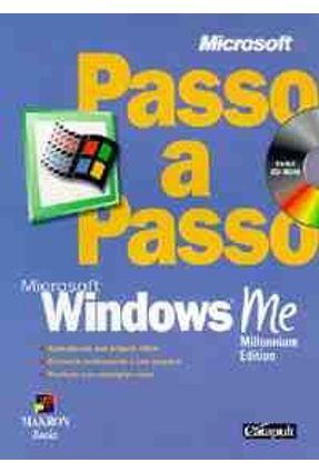 Ms Windows Me - Passo a Passo - Catapult,Inc. | Hoshan.org