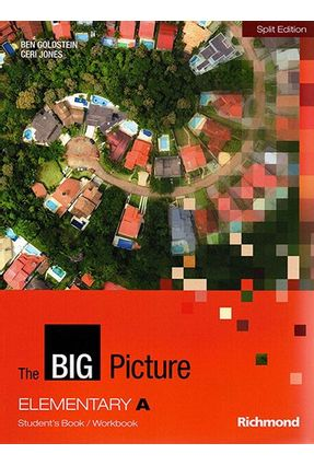 The Big Picture Elementary - A - BESS BRADFIELD Carol Lethaby | Hoshan.org