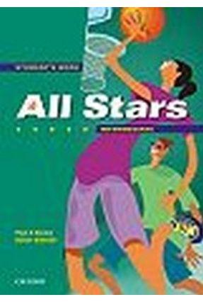 All Stars Student's Book - Intermediate - Davies,Paul | Hoshan.org