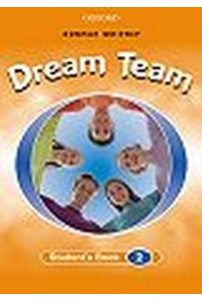 Dream Team 2 - Student´S Book - Whitney,Norman pdf epub
