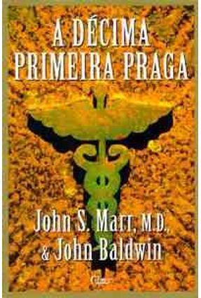 A Decima Primeira Praga - Marr,John S. pdf epub