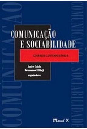 Comunicação e Sociabilidade - Caiafa,Janice Elhajji,Mohammed   Nisrs.org