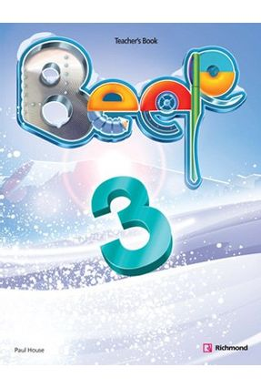 Beep 3 - TB + CLASS CD + Flashcards - Brendan Dunne; Robin Newton pdf epub