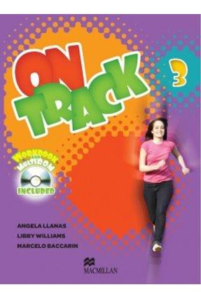 On Track 3 - Student's Pack - Macmillan   Hoshan.org