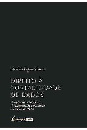 Direito À Portabilidade De Dados - Vravo,Daniela Copetti | Tagrny.org