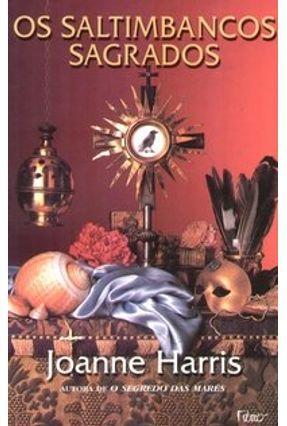 Os Saltimbancos Sagrados - Harris,Joanne pdf epub