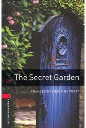The Secret Garden - Obw Starters - Burnett,Frances Hodgson | Tagrny.org