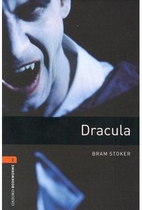 Dracula CD Pack (oxford Bookworm Library 2) 3ed - Xxx | Hoshan.org