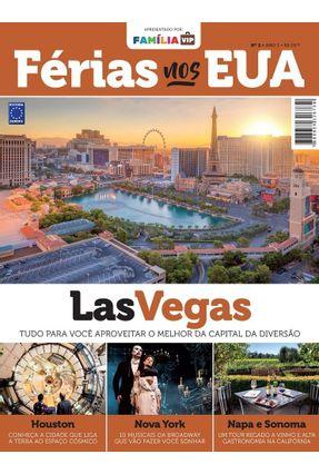 Revista Férias Nos Eua - Ed. 2 - Editora Europa | Hoshan.org