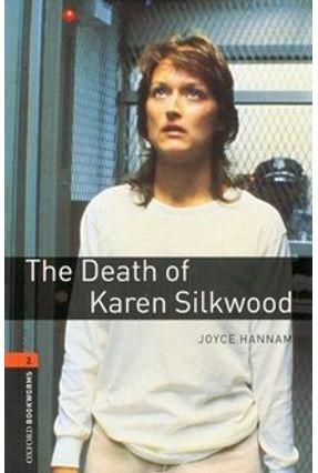 Death Of Karen Silkwood. The CD Pack ( Obw Lib 2 ) 3 Ed - Hannam,Joyce | Tagrny.org