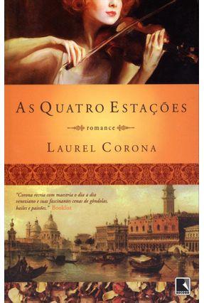 As Quatro Estações - Corona,Laurel | Hoshan.org