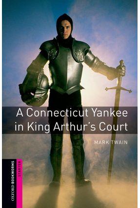 Connecticut Yankee In K.arthur's Court. A (obw St) 2ed - Twain,Mark | Nisrs.org