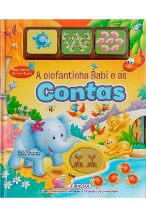A Elefantinha Babi e As Contas - Brenda Apsley pdf epub