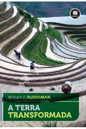 A Terra Transformada - Ruddiman,William F.   Hoshan.org
