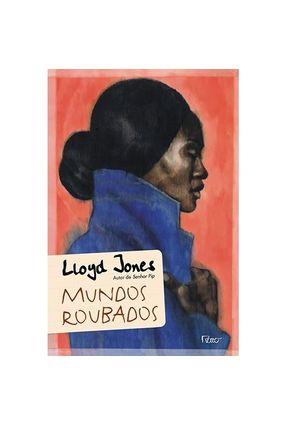 Mundos Roubados - Jones,Lloyd pdf epub